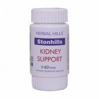 Herbal Hills Stonhills Kidney Care Tablets (60)